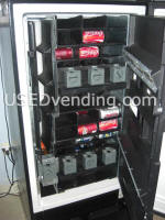 Planet Antares Can & Bottle Vending Machines