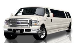 Used Limos & Stretch Limousines