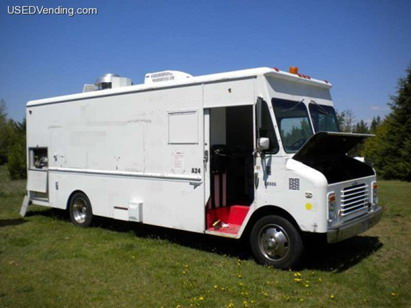 Bbq Concession Trailers For Sale