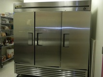 Used Commercial Refrigerators & Freezers
