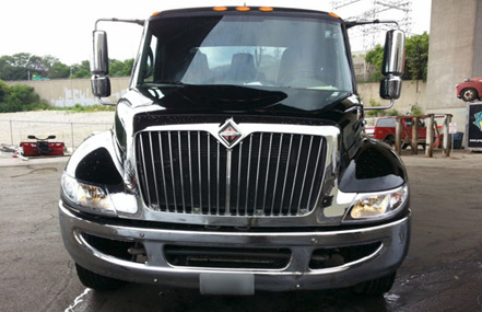 Used Tow Trucks for sale