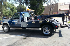 Ford & International Tow trucks for sale