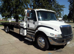 Sell International Car Haulers