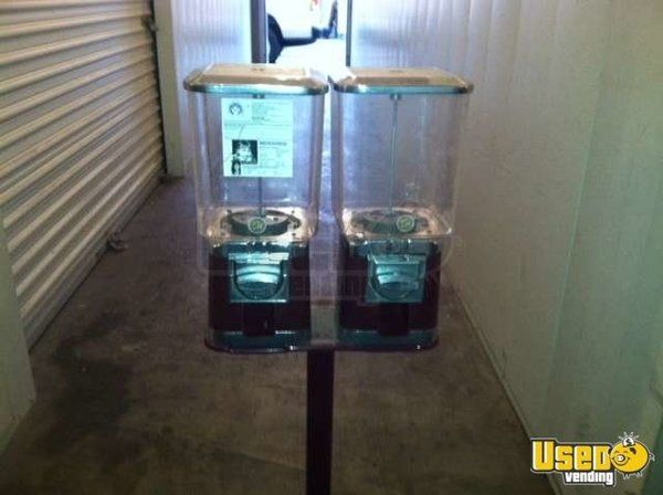 Ohio Bulk Candy Vending Machines for Sale!!!