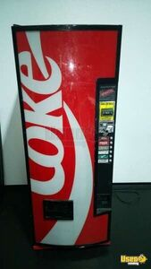 Coke Machine for Sale in Texas!!!