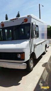 1995 Chevy Ice Cream Truck for Sale in Texas!!!