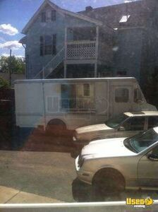 Used Ford P500 Food Truck for Sale in Massachusetts!!!