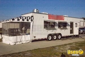 36' - Craft Mate/ Forest River Concession Trailer for Sale in Florida!!!