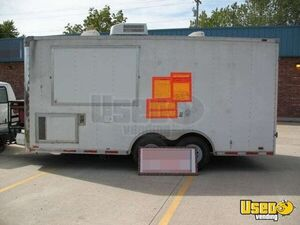 For Sale Used Concession Trailer in Missouri!!!