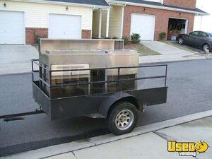 Hot Dog Cart Raleigh Nc
