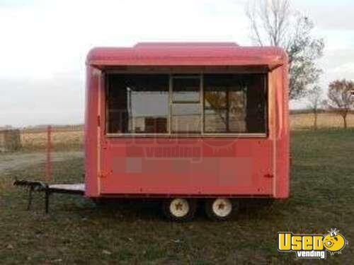 Food Trucks Mn Sale