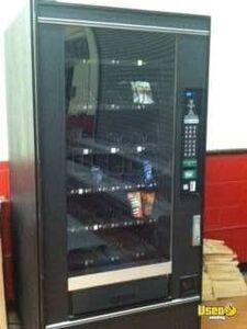 Crane National Snack Vending Machine for Sale in California!!!
