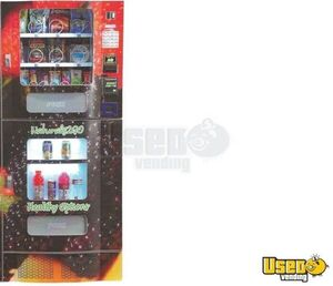 (4) - Naturals 2 GO Healthy Options Vending Machines for Sale in Maryland - NEW!
