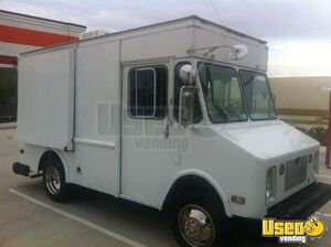 Florida Mobile Kitchen Food Truck for Sale!!!