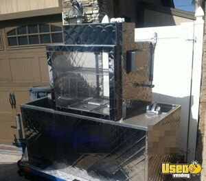 Used Hot Dog Food Cart in California for Sale!!!