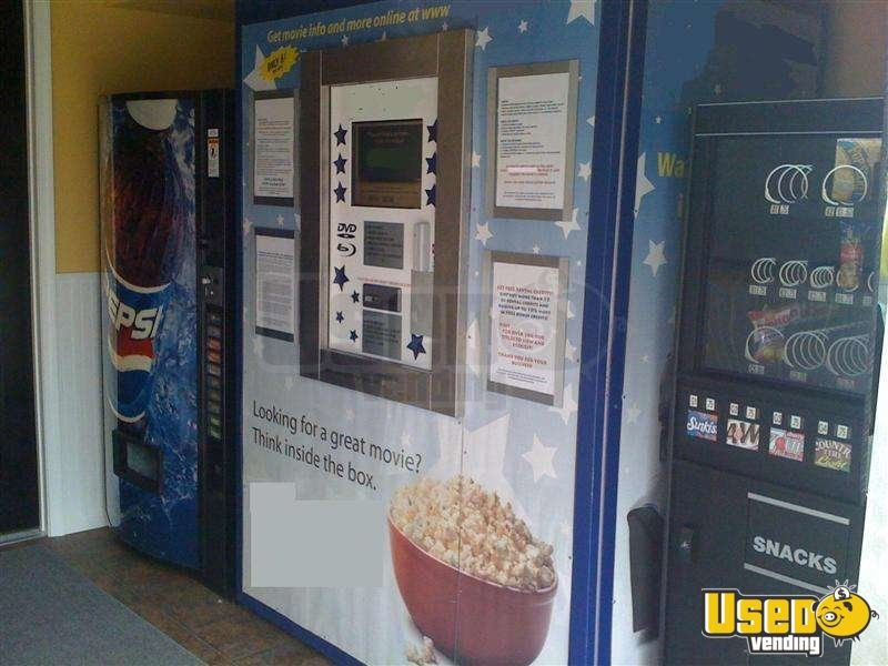 Starting a vending machine business a vending machine business is one of those few legitimate businesses that
