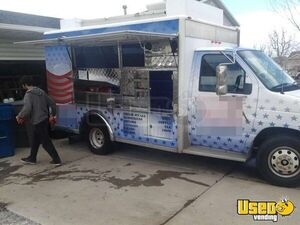1994 - Ford E-350 Mobile Kitchen Food Truck!!!