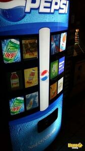 Dixie Narco 501E Electronic Soda Vending Machine for Sale in New York!!!