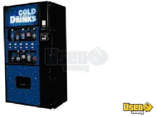 (4) - Royal 650 10 Column Electrical Soda Vending Machines!!!