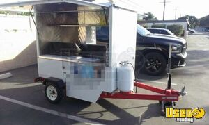 6' Hot Dog Cart in California for Sale!!!