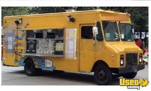 24' Food Truck Mobile Kitchen for Sale in Texas!!!