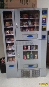 Used Office Deli Snack Soda & Entree Vending Machines for Sale in Indiana!!!