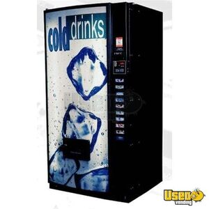 Used Florida Snack & Soda Vending Machines for Sale in Florida Royal & National!
