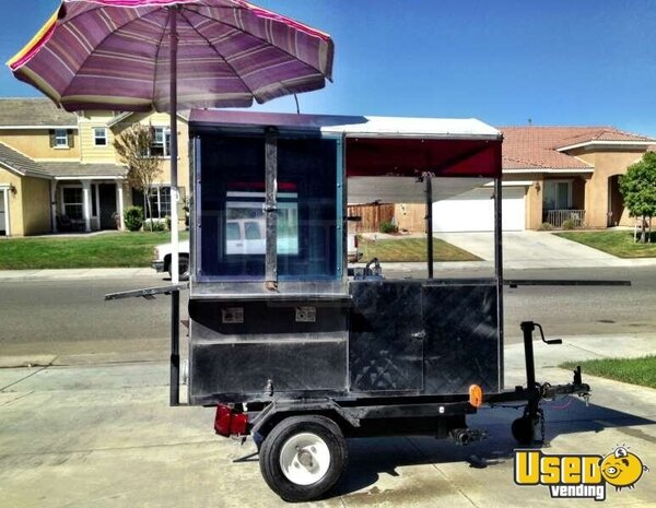 Used Hot Dog Carts For Sale In California