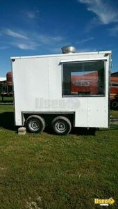 Used Riverdale Concession Trailer in Iowa for Sale!!!