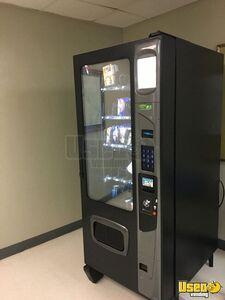 Brand New 2013 Crane 472d Snack And Soda Vending Machine