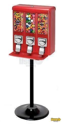 amerivend gumball machine