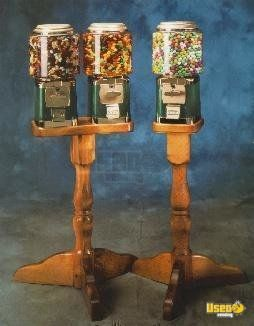 silent sales gumball machine