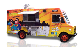 All-Purpose Food Trucks