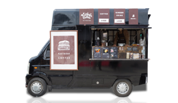 Coffee & Beverage Trucks