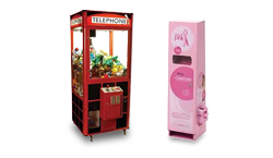 Other Vending Machines for Sale