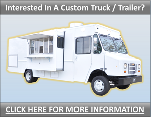 Used Food Trucks For Sale