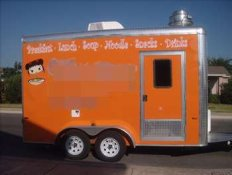 Buy Or Sell Food Trucks Concession Trailers Vending