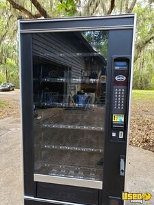 168 Crane National Snack Machine 4 Georgia for Sale