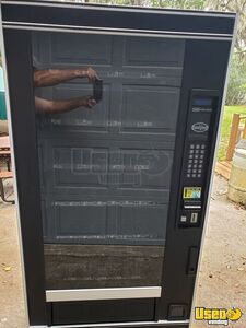 168 Crane National Snack Machine Georgia for Sale