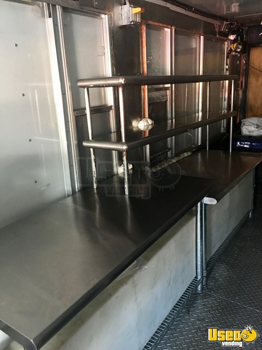 1900 Gmc All-purpose Food Truck Backup Camera Florida Gas Engine for Sale - 7