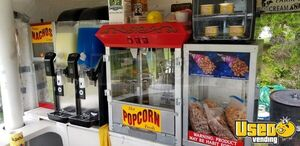 1949 Pop Up Street Food Trailer Concession Trailer A/c Power Outlets Connecticut for Sale
