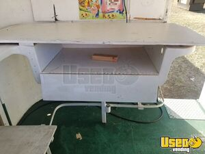 1949 Pop Up Street Food Trailer Concession Trailer Breaker Panel Connecticut for Sale