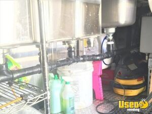 1955 Food Concession Trailer Concession Trailer Additional 1 Utah for Sale