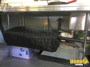 1955 Food Concession Trailer Concession Trailer Gray Water Tank Utah for Sale