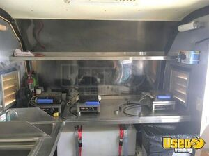 1955 Food Concession Trailer Concession Trailer Steam Table Utah for Sale