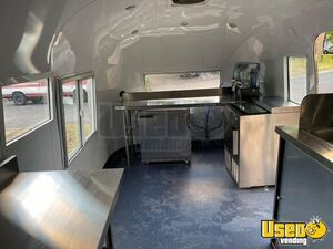 1957 Vintage Coffee Concession Trailer Beverage - Coffee Trailer Coffee Machine Texas for Sale