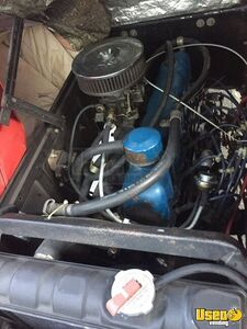 1962 Econoline Other Mobile Business 21 Michigan Gas Engine for Sale