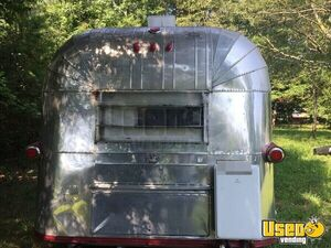 1963 Food Concession Trailer Concession Trailer Refrigerator Georgia for Sale