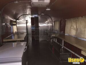 1963 Food Concession Trailer Concession Trailer Stovetop Georgia for Sale