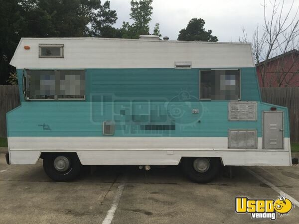 ford food truck mobile kitchen for sale in louisiana. Black Bedroom Furniture Sets. Home Design Ideas